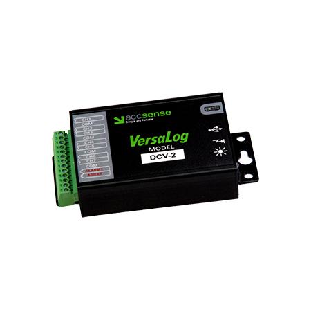 vl-dcv-2 voltage data logger