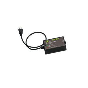 EC-1V AC voltage data logger