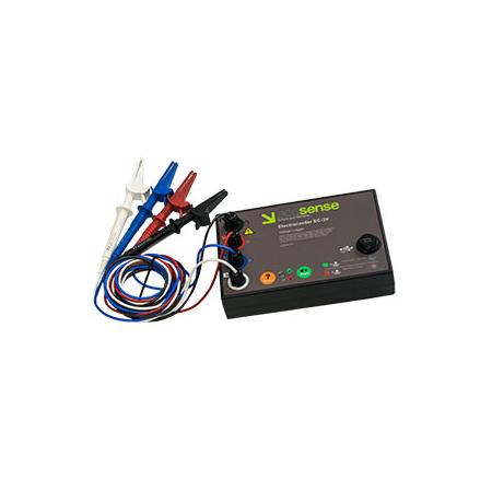 ec-3v ac voltage data logger